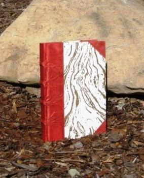 The Designer Parchment Collection - Red