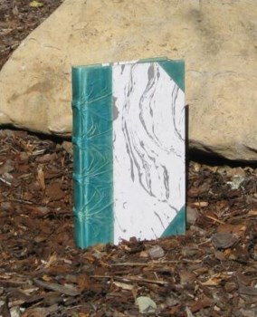The Designer Parchment Collection -Teal