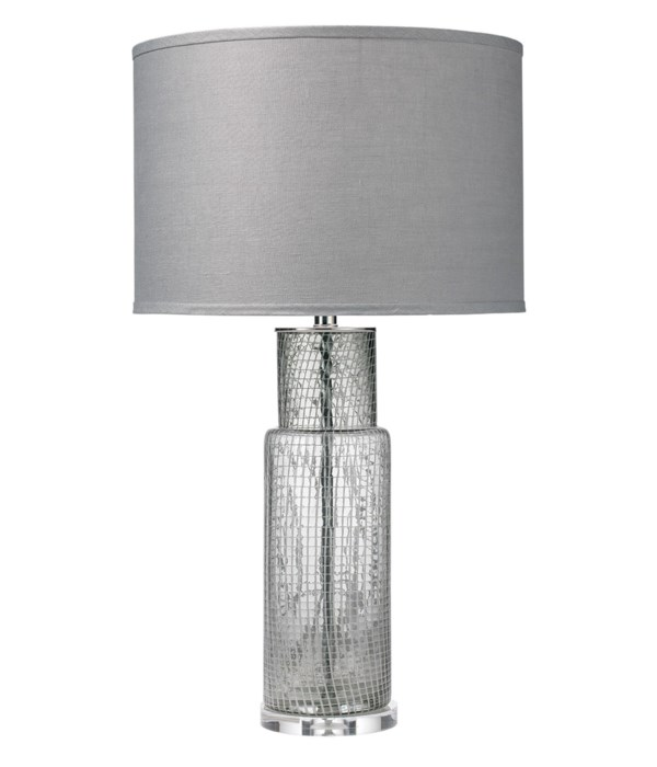 Atwater Table Lamp iwith Classic Drum Shade