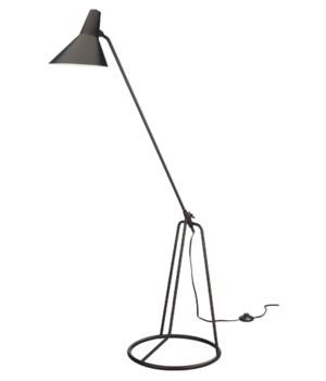 Franco Oil Rubbed Bronze Floor Lamp