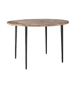 Farmhouse Bistro Table