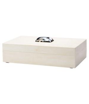 Constantine Rectangular Box