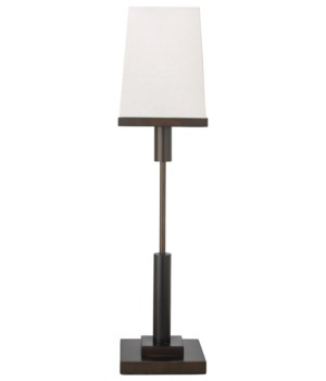 Jud Table Lamp in Oil Rubbed Bronze