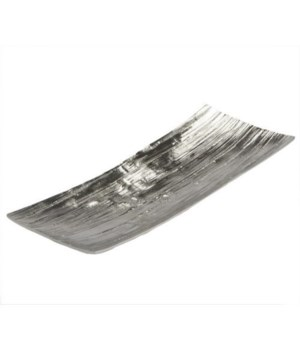 Aluminum Bark Tray