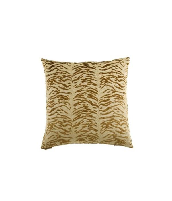 Sabu Square Gold Pillow