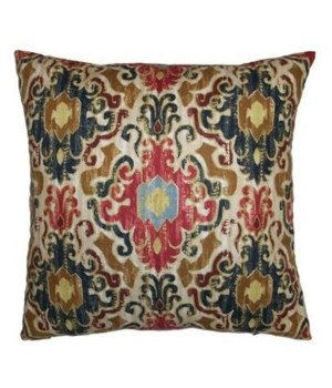 Torolli Square Pillow