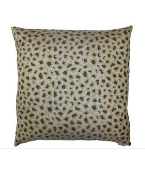 Angola Lumbar Yellow Pillow