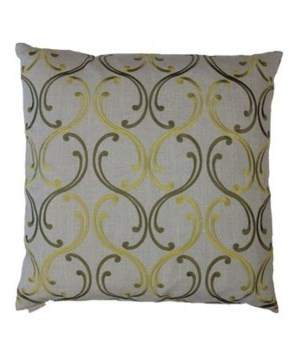Bequest Square Pillow
