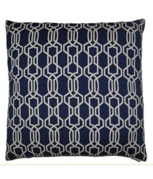 Geometry Square Pillow
