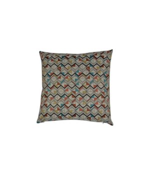 Basenji Square Multi Pillow