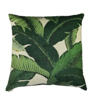 Tropics Square Pillow