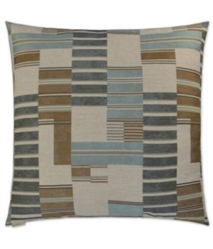 Renegade Square Pillow