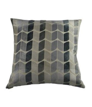 Copenhagen Square Zinc Pillow