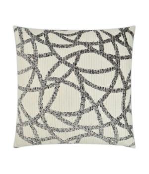 Arc Square Pillow