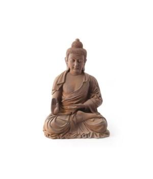 Enchanting Buddha, Rust