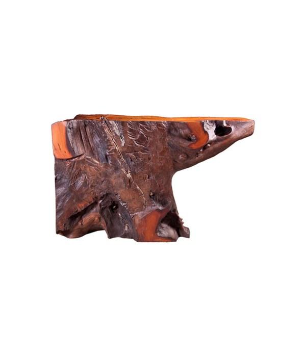 Makha Wood Console Table