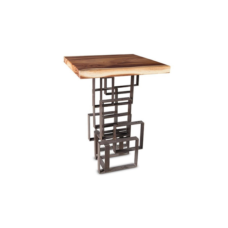 Score Bar Table, Square