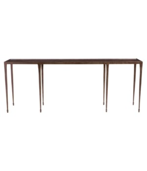 Halden Console Table