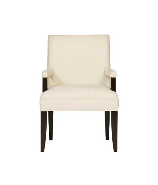 Fairfax Arm Chair, B981-002 Gr C, Chocolate