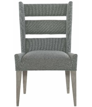 Ryder Dining Side Chair, Fabric 2982-211 GR C