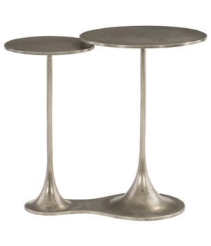 Circlet Accent Table