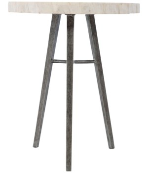 Salado Accent Table