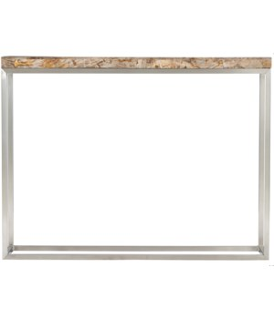 Pierre Brune Console Table