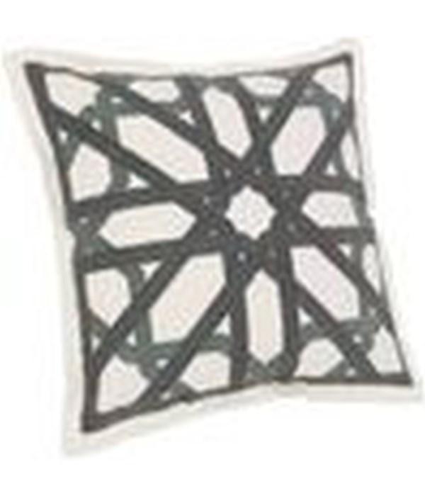 20x20 Pillow, Fabric 9397-P40