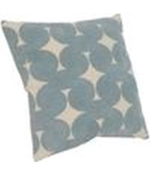22x22 Pillow, Fabric 9399-P24