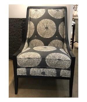 Henderson Chair, 1750-211 GR O, 751 Mocha