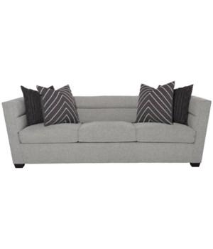 Trenton Sofa, Fabric 1343-011 GR J, 751 Mocha