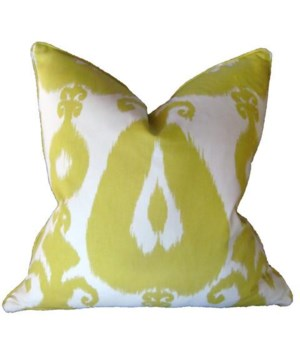 "Gypsy 22"" Square Pillow"