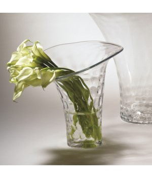 Honeycomb Flair Vase, Small