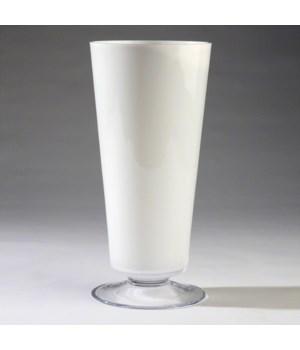 Clean Line Vase, Lg