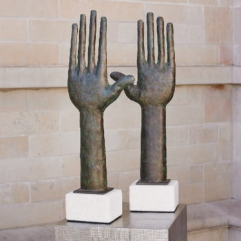 Spirit Hand