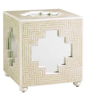 Cube, Sea Pearl