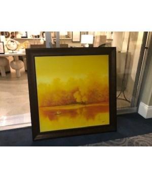 42 x 42 Frame Art