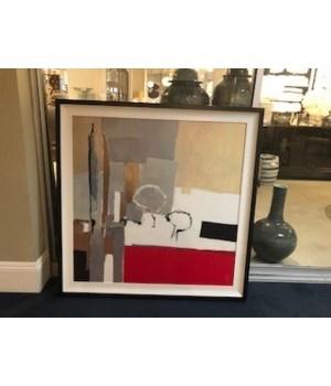 45.5 x 45.5 Framed Art
