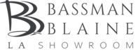 Bassman Blaine LA Mart logo