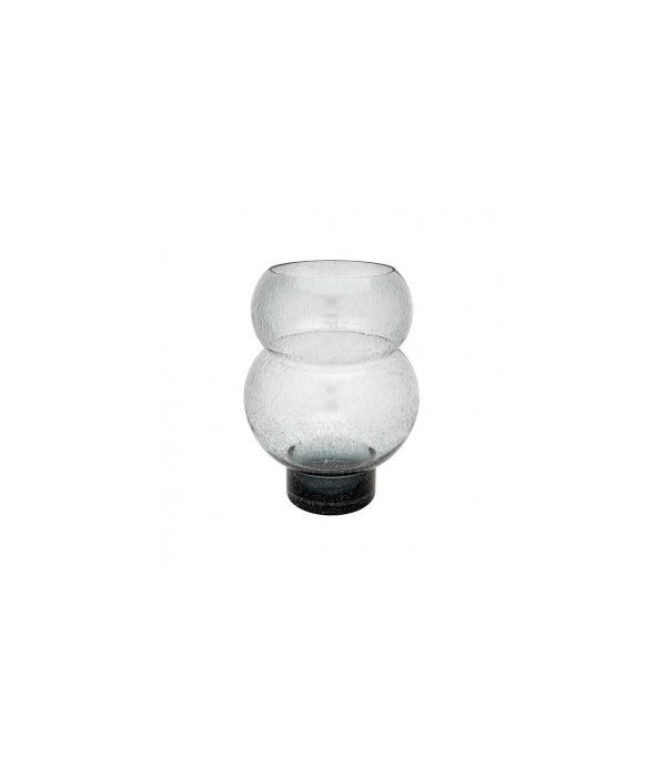 Bubble Vase Gray