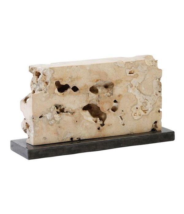 Cheese Stone Accent, Horizontal