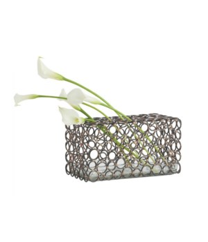 Affleck Rectangular Vase