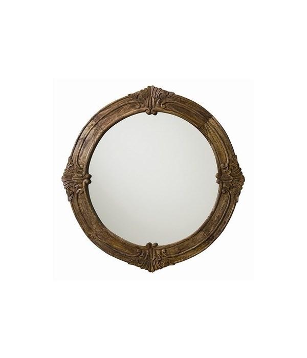 Heaton Mirror