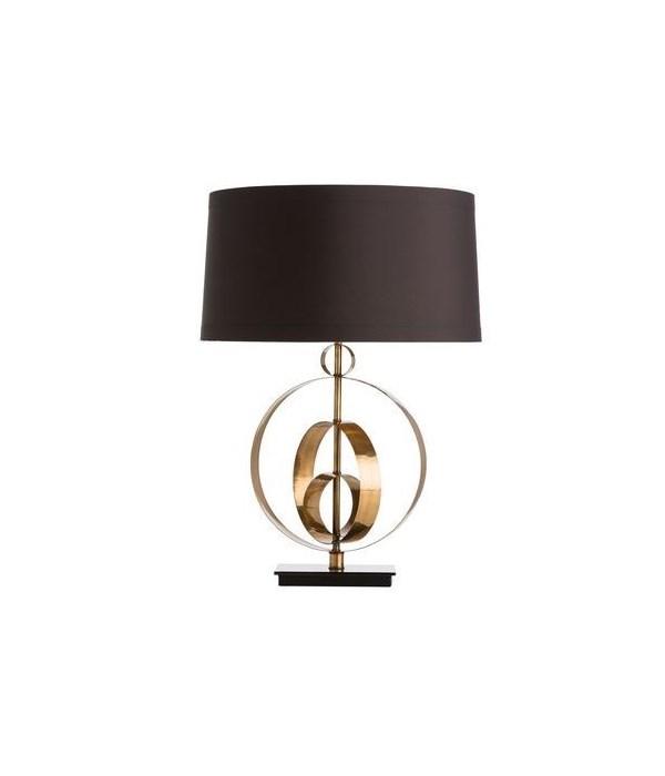Raleigh Lamp