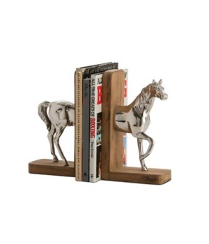 Doyle Bookends, Pair