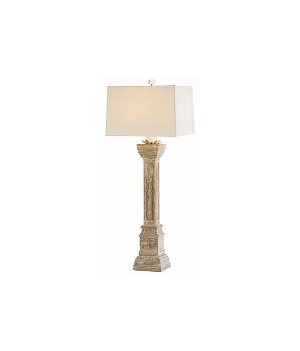 Montauban Lamp