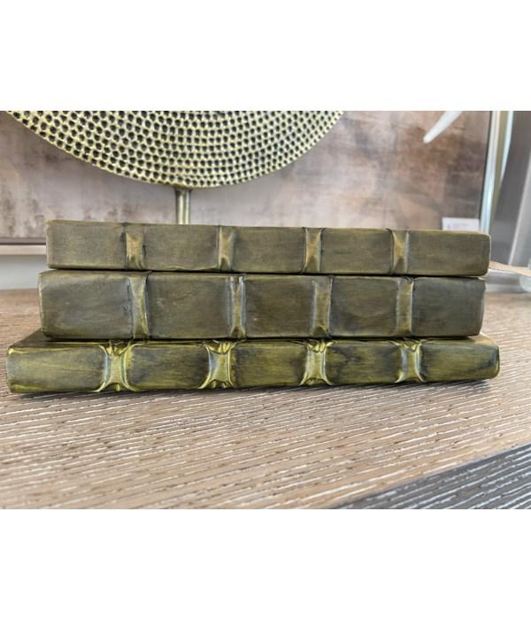 Parchment Collection - Grass