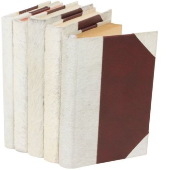 Hide Collection-White Cow Hide