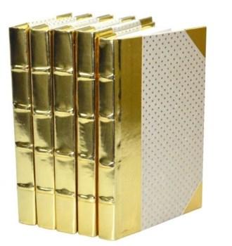 Metallic Collection-Brass