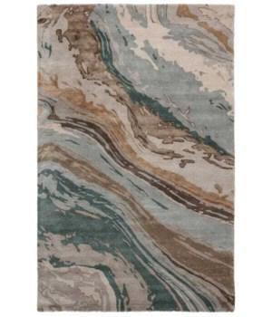"Genesis Conley Sea Pine/Limestone 18"""